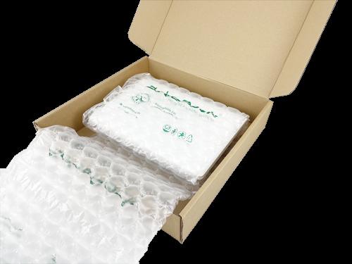 Luftpolstermatten Verpackungsschutz Bio BX SebaPack