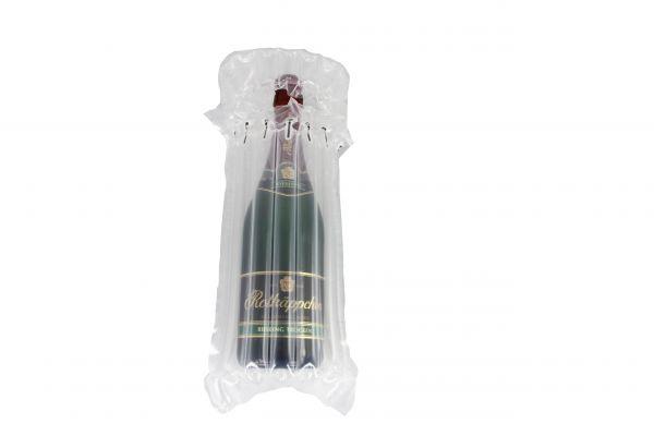 SebaAir-LW UNO Luftpolstertaschen für Flaschen Weinflaschen