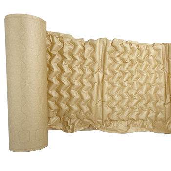 SebaPack WTX Papiermatten Papierpolster Luftpolster Papier Füllmaterial